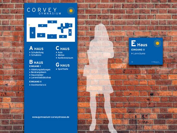 wegeleitsysteme-corvey-gymnasium-hamburg